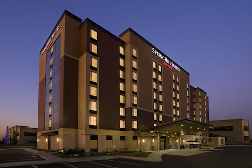 SpringHill Suites by Marriott Toronto Vaughan