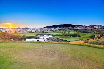 Hotel Mirador de Lobos Golf