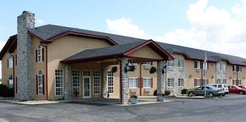 The Woodridge Inn