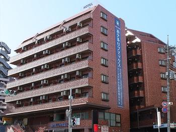 HOTEL LiVEMAX Fuchu