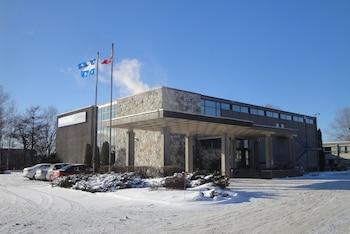Rodeway Inn Trois-Rivières