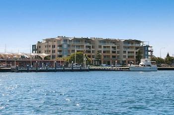 Riverside Holiday Apartments Ballina