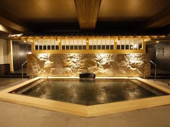 Himeji Castle Grandvrio Hotel - ROUTE-INN HOTELS -