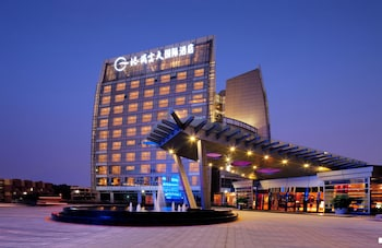 Grand Skylight International Hotel Guanlan
