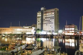 Tokushima Grandvrio Hotel - ROUTE-INN HOTELS -