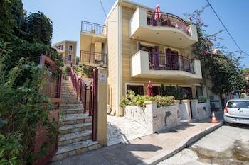 Greka Ionian Suites and Villa