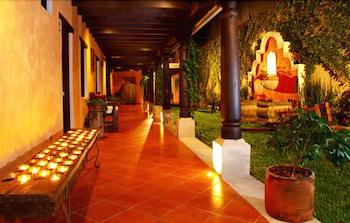 Hotel Meson del Valle