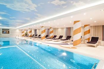 Rimar Hotel Krasnodar