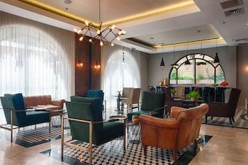 The Eldan Hotel