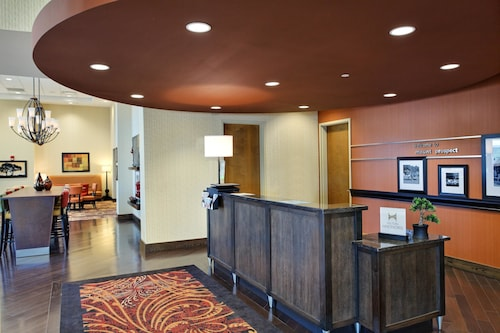 Hampton Inn & Suites Chicago/Mt. Prospect