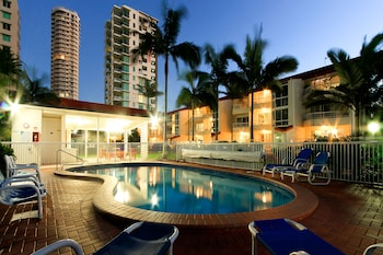 Key Largo Apartments