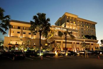 グランズ アイ ホテル