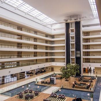 Bourbon Conmebol Asuncion Convention Hotel