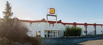 P'tit dej Hotel Clermont Ferrand Nord