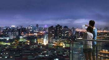 パーク シティ ホテル - 瀘州 台北 (成旅晶贊飯店 台北蘆洲)