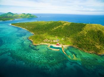 Coralview Island Resort