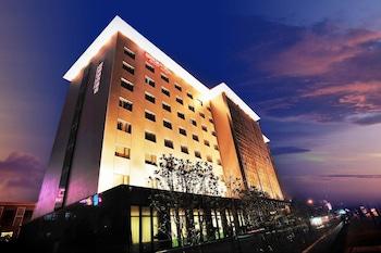 Benjoy Hotel - Jinqiao Branch