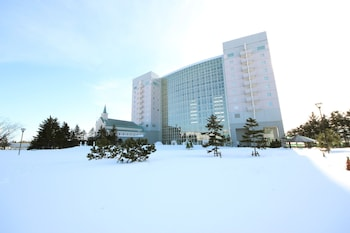 Chateraise Gateaux Kingdom Sapporo Hotel and Spa Resort