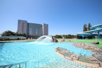 Chateraise Gateaux Kingdom Sapporo Hotel and Spa Resort