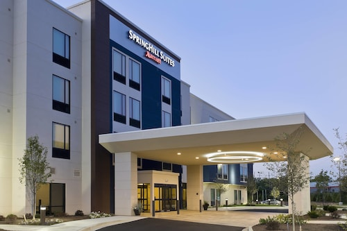 See All Hotels Near Sesame Place Springhill Suites By Marriott Philadelphia Langhorne