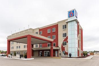 Motel 6 Moosomin SK