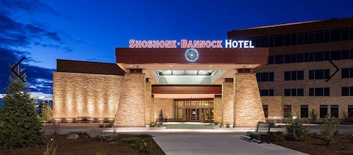 Hotels With Reviews Mentioning Pocatello