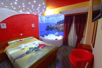 Hotel Villa Dislievski