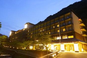 Hakone Yumoto Onsen Tenseien