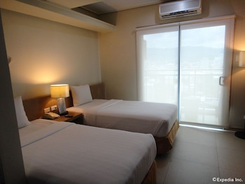 City Suites Ramos Tower