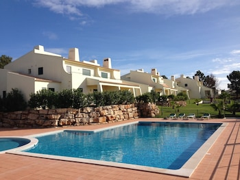 Glenridge Albufeira Beach and Golf Resort