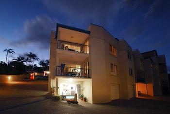 Villa Mar Colina