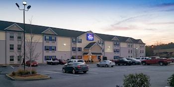 InTown Suites Columbus