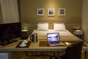 Hotel Intercity Manaus