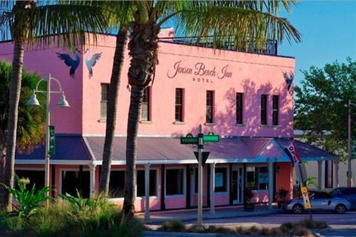 Jensen Beach Inn