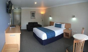 Edward Parry Motel & Apartments