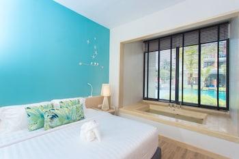 Mai Khao Lak Beach Resort and Spa
