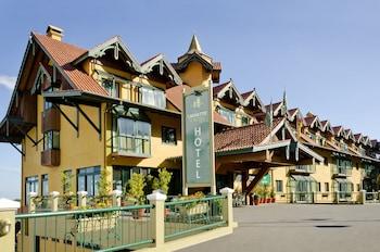 Hotel Laghetto Toscana