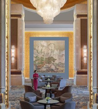 Shangri-La Hotel, Shenyang