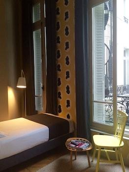 Helzear Champs Elysées Suites