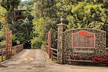 Savegre Hotel Natural Reserve & Spa