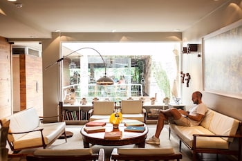Home Hotel Buenos Aires