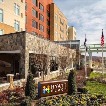 Hyatt Place Charlottesville