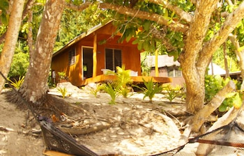 Maqai Beach Eco Resort