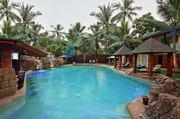 Novotel Goa Shrem