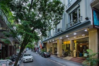 하노이 펄 호텔