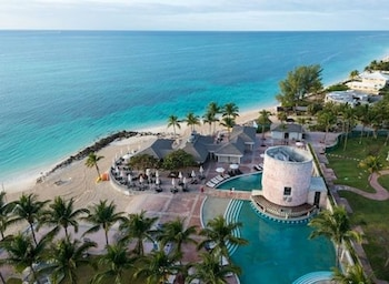 Memories Grand Bahama Beach Resort All-Inclusive