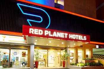 Red Planet Timog Avenue, Quezon City, Manila