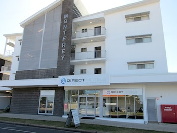 Direct Hotels - Monterey Moranbah