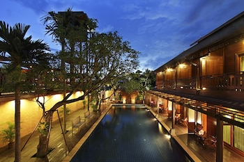 Baan U Sabai Boutique House