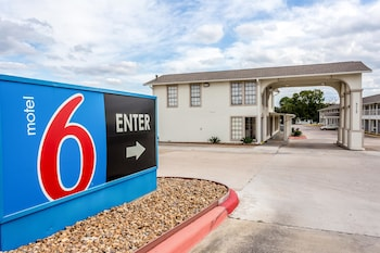 Motel 6 Bryan - College Station